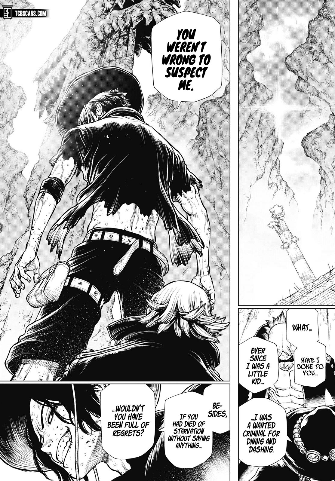 Ace Novel - Manga Adaptation Chapter 1 Page 26
