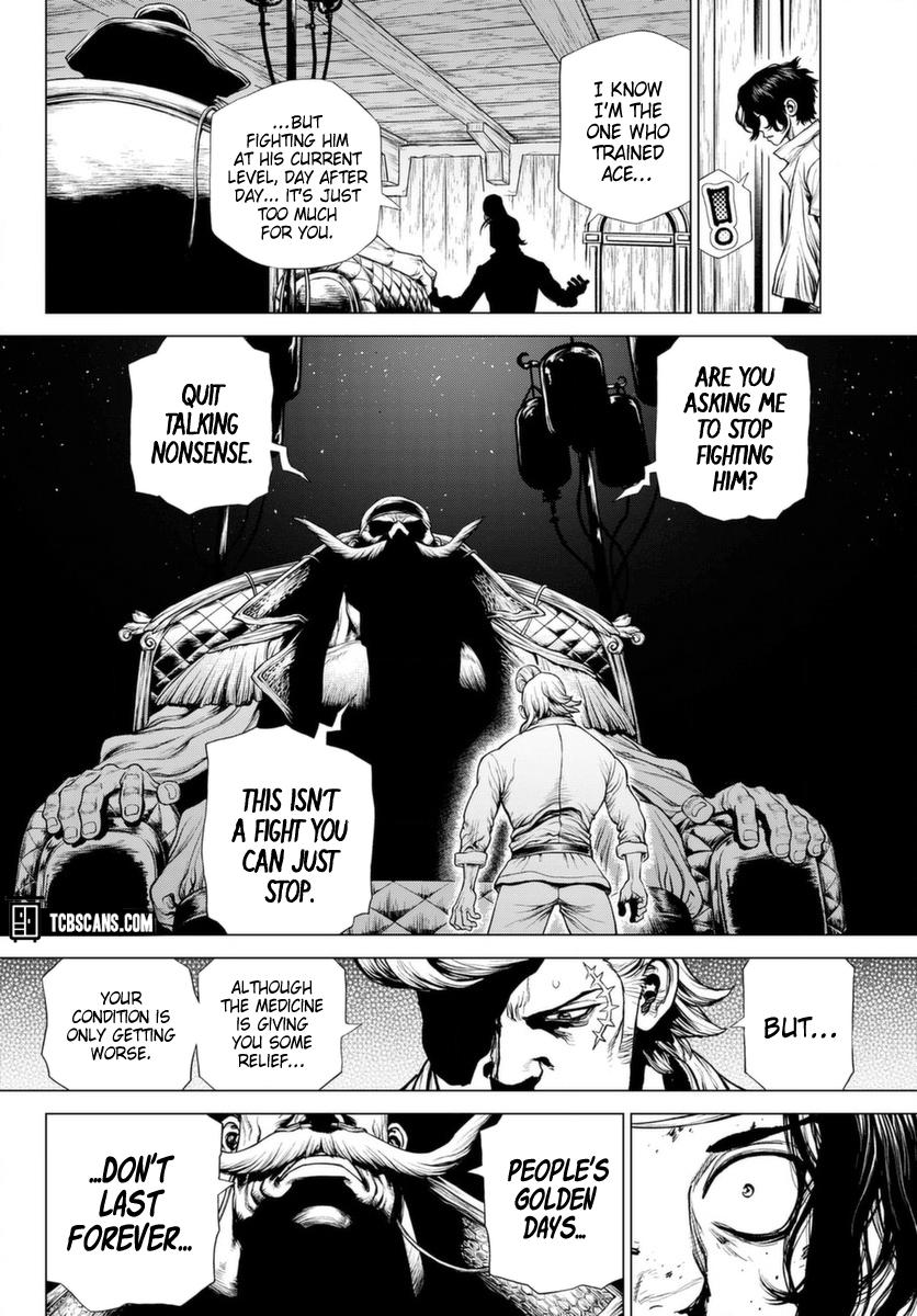 Ace Novel - Manga Adaptation Chapter 3 Page 49