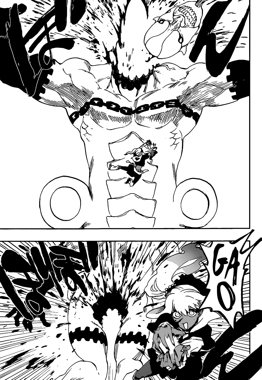 Bleach Chapter 686.5 Page 44
