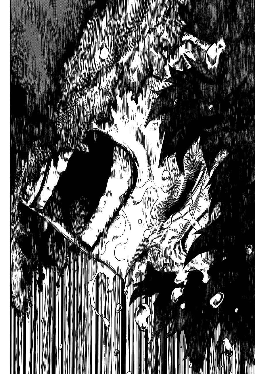 Boku no Hero Academia Chapter 324 Page 13