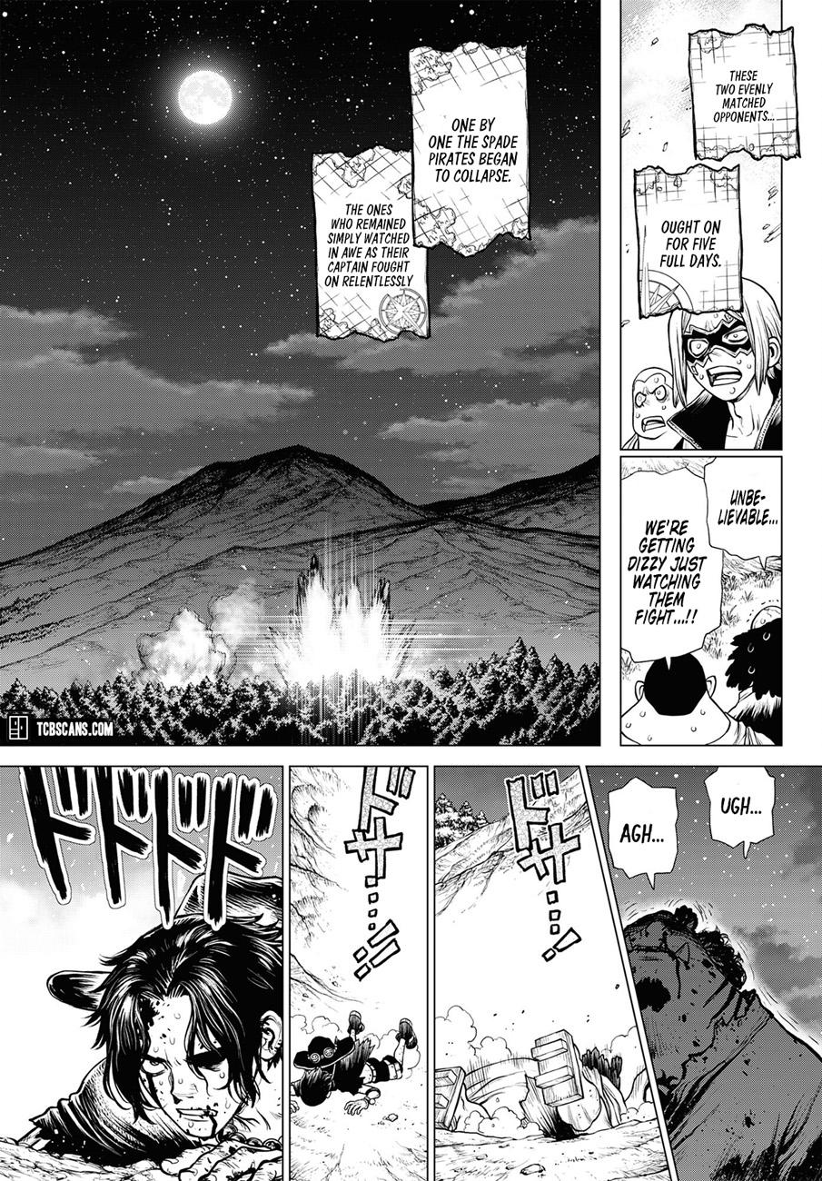 Ace Novel - Manga Adaptation Chapter 2 Page 38