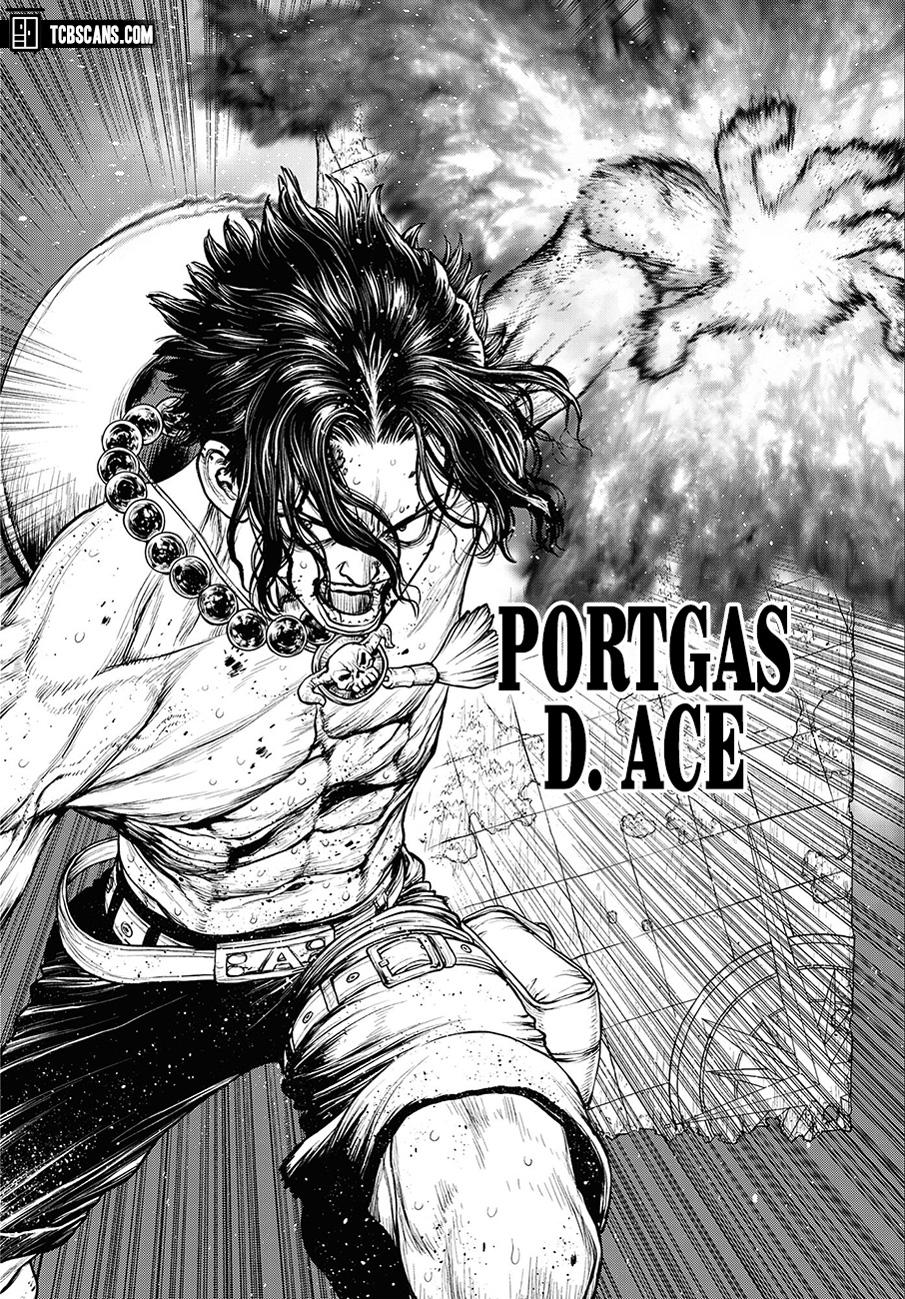 Ace Novel - Manga Adaptation Chapter 2 Page 49
