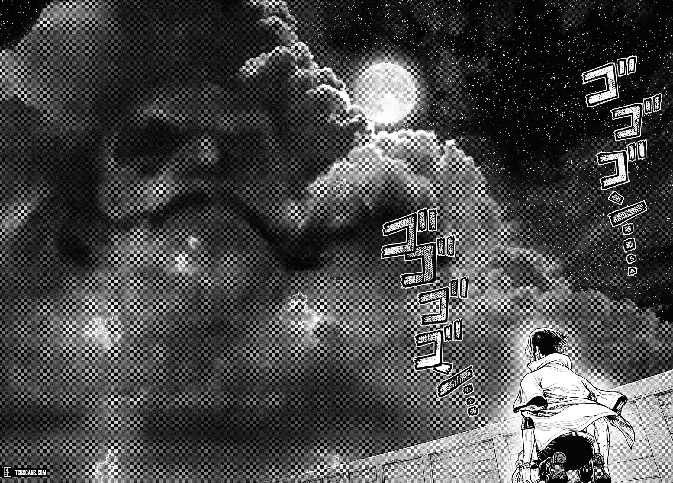 Ace Novel - Manga Adaptation Chapter 2 Page 56